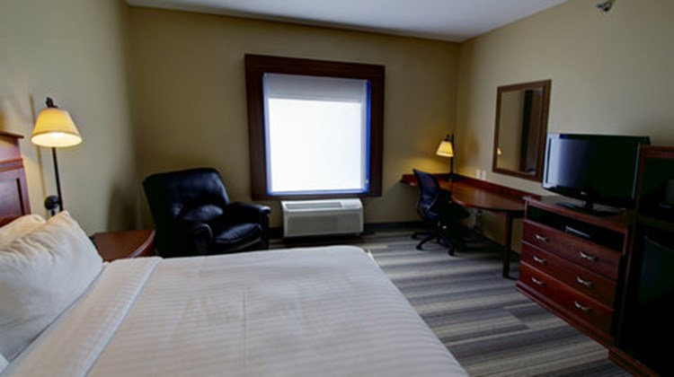 Holiday Inn Express & Suites, Sioux City Room