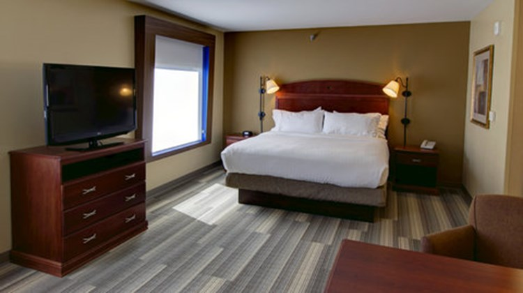 Holiday Inn Express & Suites, Sioux City Suite
