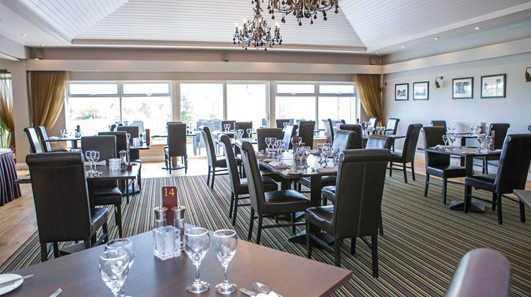 Stoke by Nayland Hotel Golf & Spa Restaurant