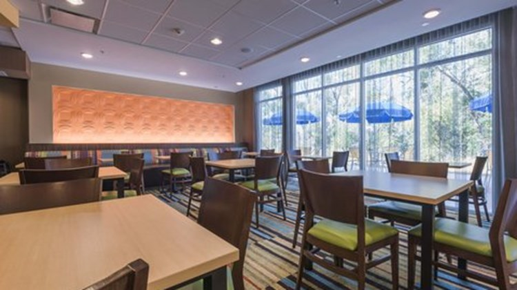Fairfield Inn & Suites Afton Restaurant