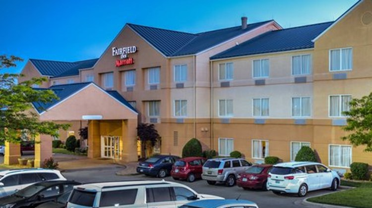 Fairfield Inn Ft Leonard Wood/St Robert Exterior