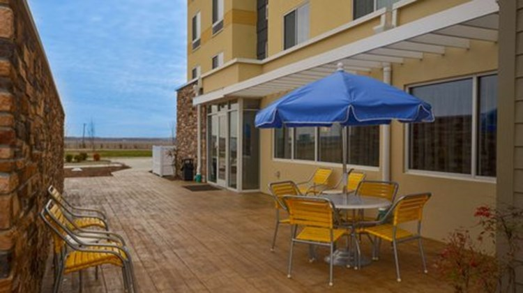 Fairfield Inn & Suites St Louis/Pontoon Other