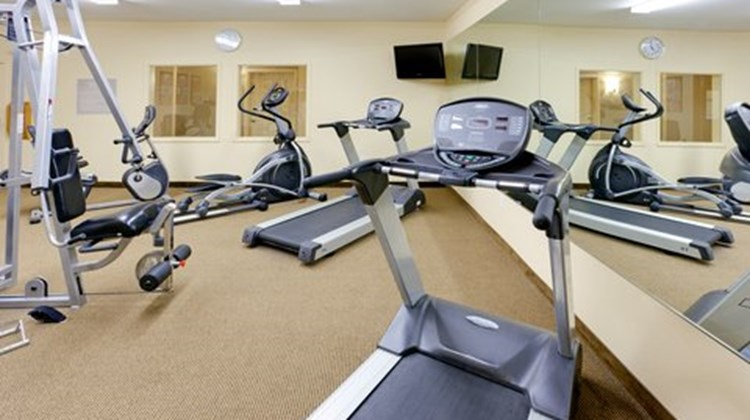 Candlewood Suites Leray-Watertown Health Club
