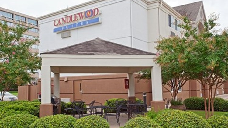 Candlewood Suites Silicon Valley Exterior