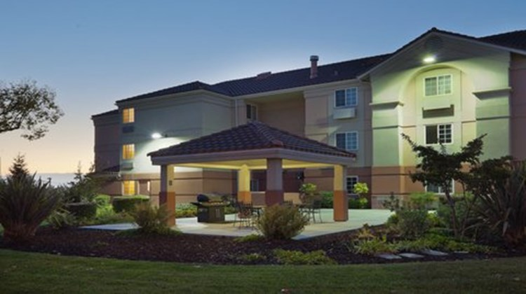 Candlewood Suites Silicon Valley Other