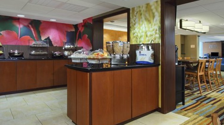 Fairfield Inn Portland Maine Mall Restaurant