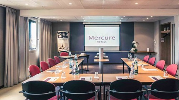 Mercure Angers Centre Hotel Meeting