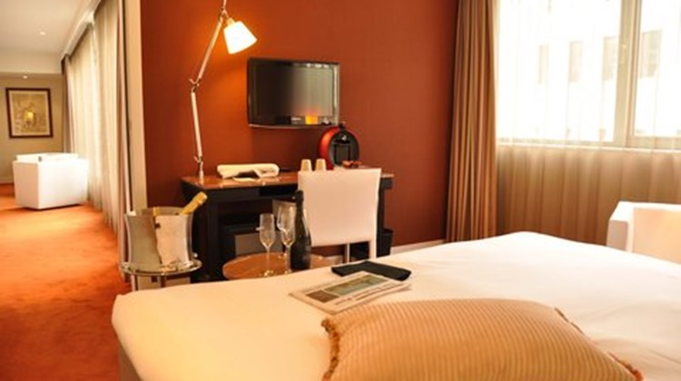 Sandton Brussels Centre Suite