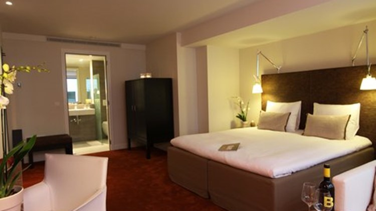 Sandton Brussels Centre Room