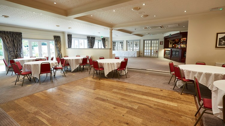 The Cedars Lodge Inn Meeting