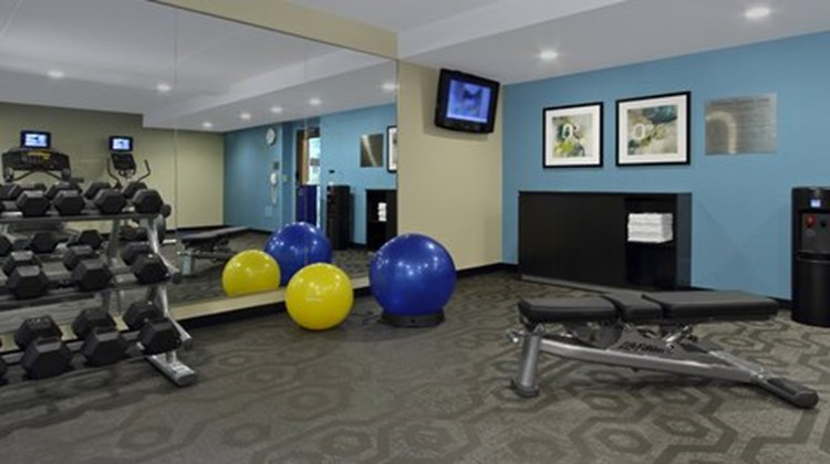 Fairfield Inn Portland Maine Mall Health Club