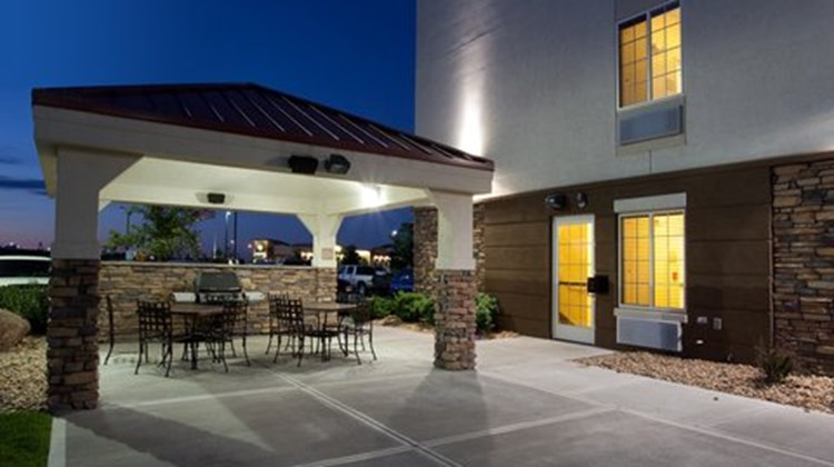 Candlewood Suites Loveland Other