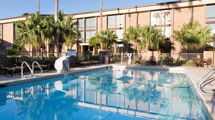 Drury Inn McAllen Pool