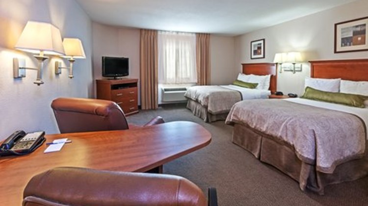 Candlewood Suites Pearland Room
