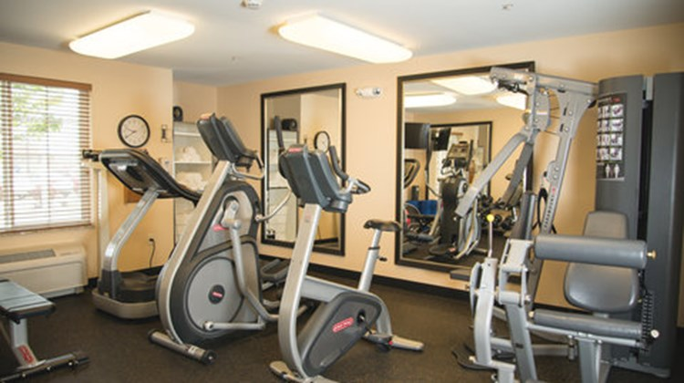 Candlewood Suites Loveland Health Club