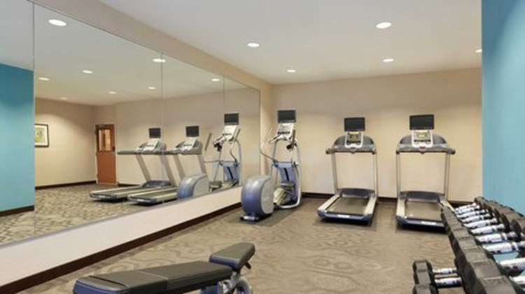 Fairfield Inn/Suites Air Force Academy Health Club