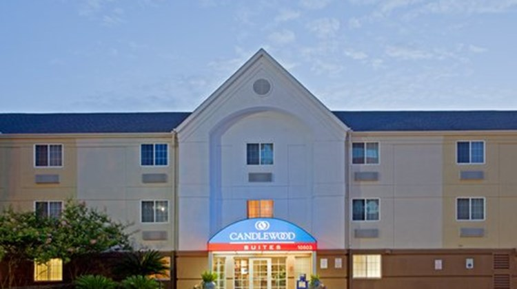 Candlewood Suites Houston Town & Country Exterior