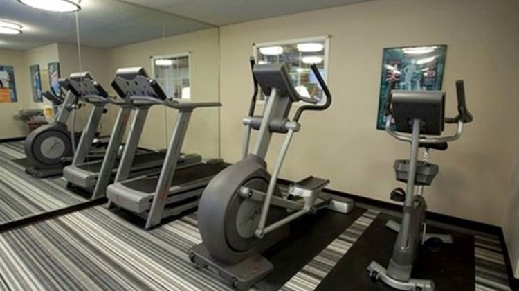 Candlewood Suites Houston Town & Country Health Club