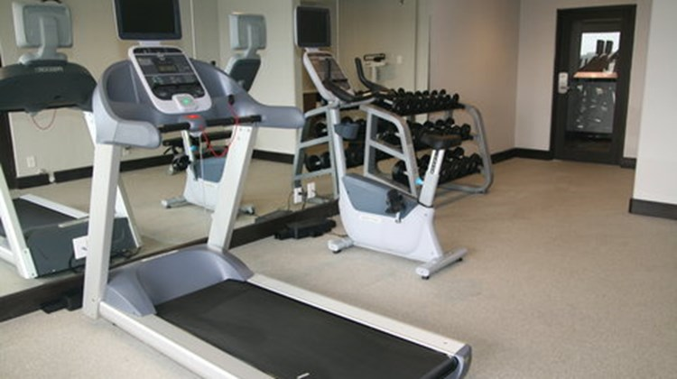 Holiday Inn Express & Suites East-I10 Health Club