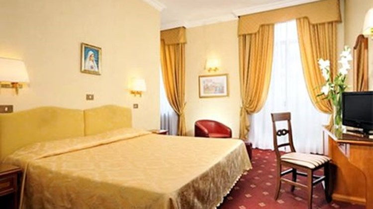 Hotel Bled Rome Room