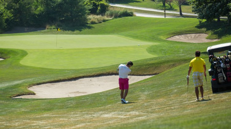 Candlewood Suites Golf