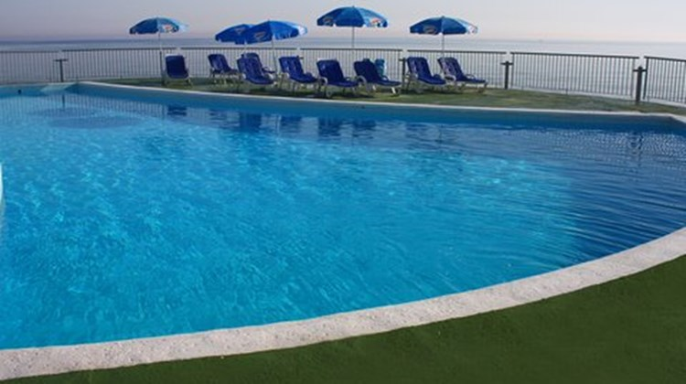 Plevna Hotel Pool