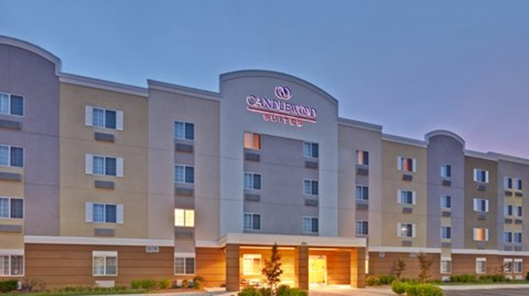 Candlewood Suites Exterior