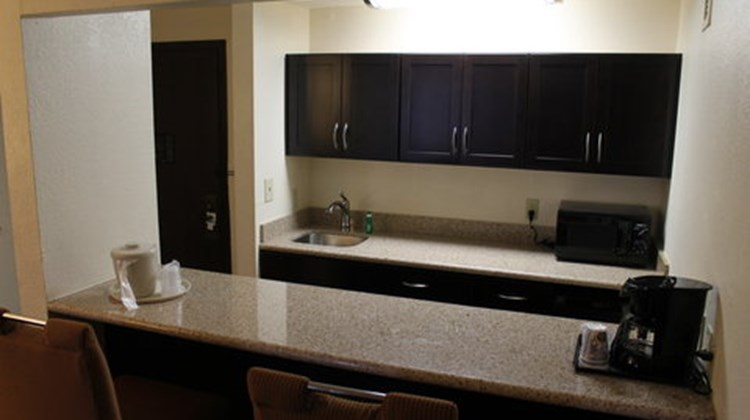 Holiday Inn Express Harlingen Suite