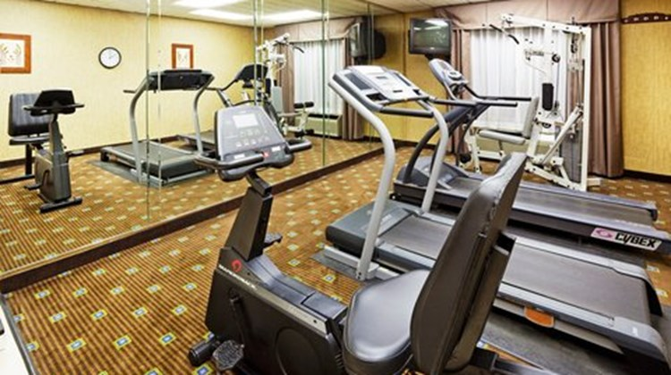 Holiday Inn Express & Suites Kings Mt Health Club