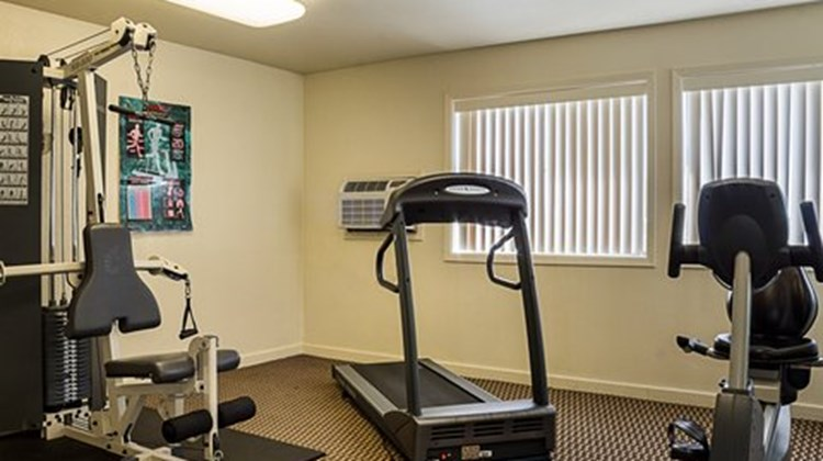 Quality Inn & Suites Rapid City Health Club