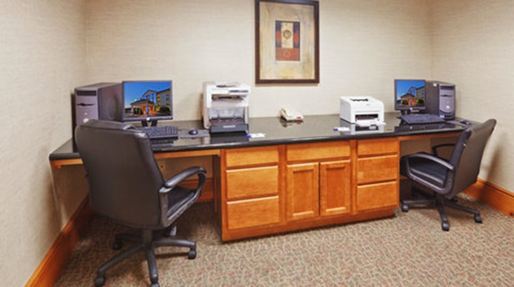 Holiday Inn Express Lawton-Ft Sill Other