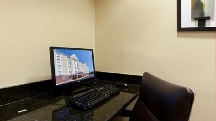 Candlewood Suites Manassas Other