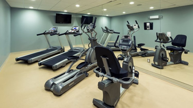 Holiday Inn Express Deer Lake Airport Health Club