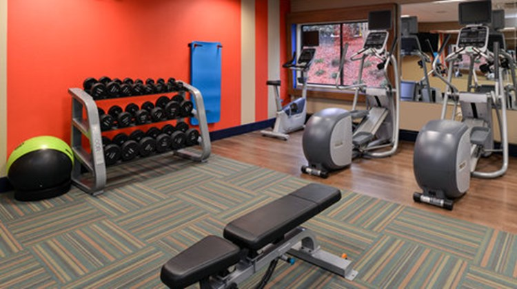 Holiday Inn Express & Suites Raleigh NE Health Club