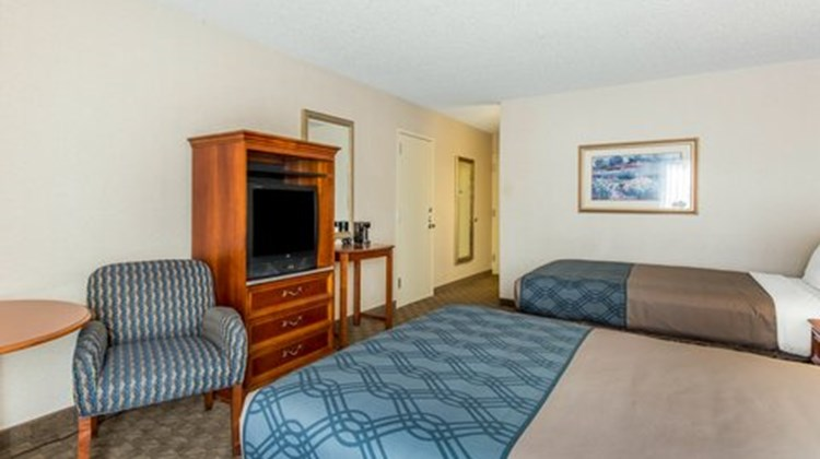 Econo Lodge Grand Junction Room