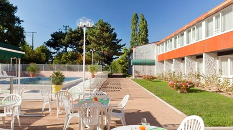 Ibis Styles Macon Saint Albain La Salle Recreation