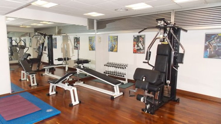 Holiday Inn Venice Health Club