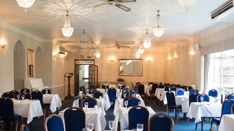 The Clarendon Hotel Restaurant
