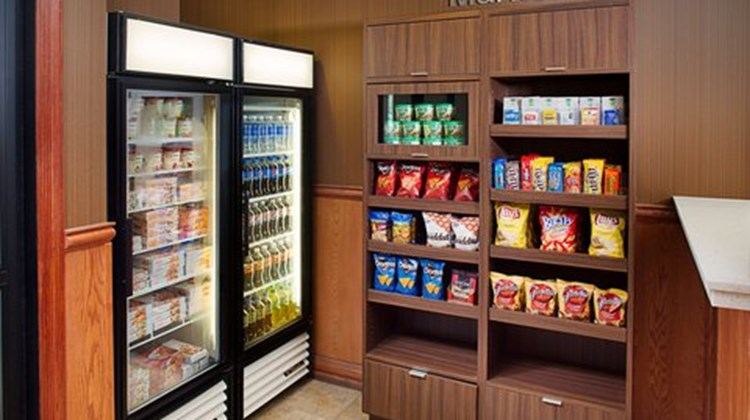 Fairfield Inn & Suites Lafayette South Other