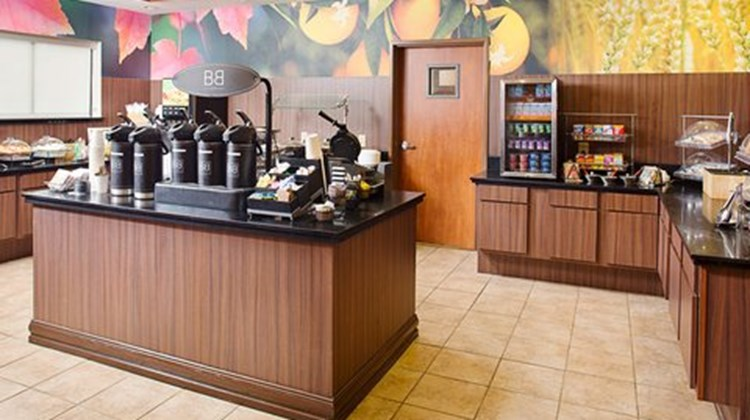 Fairfield Inn & Suites Lafayette South Restaurant