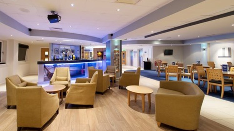 Holiday Inn Express Gunwharf Quays Other
