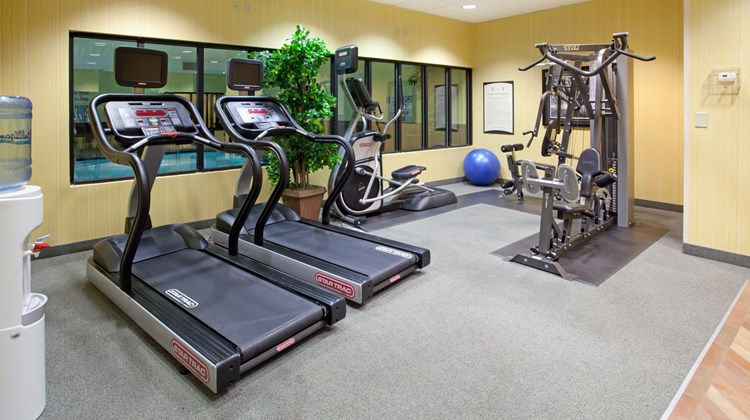 Staybridge Suites Columbia Health Club
