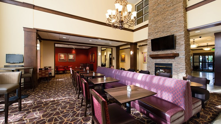 Staybridge Suites Columbia Restaurant