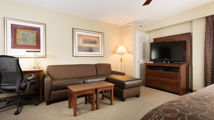 Staybridge Suites Columbia Room