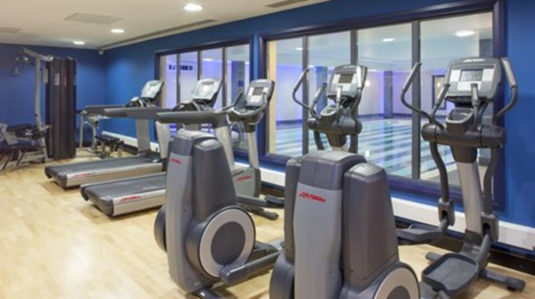Holiday Inn Birmingham Airport Health Club