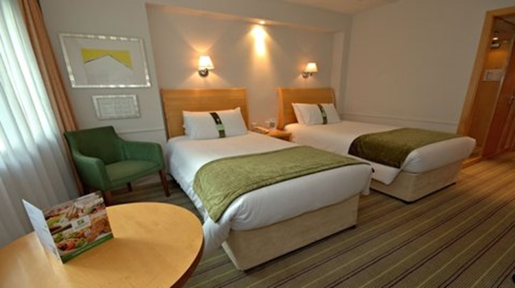 Holiday Inn Birmingham Airport Room