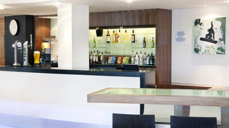 Holiday Inn Express Tamworth Other