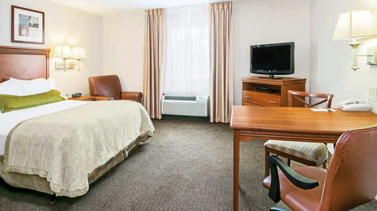 Candlewood Suites Houston NW Willowbrook Room