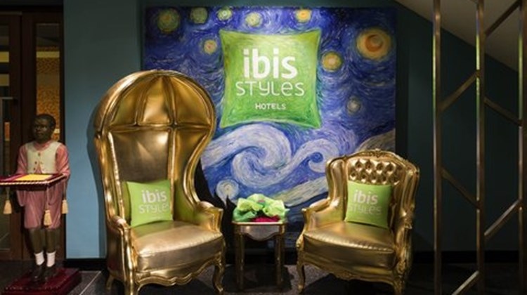 Ibis Styles Chiang Mai Recreation