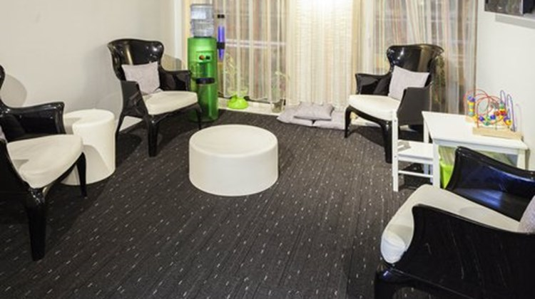 Ibis Styles Amsterdam City Recreation